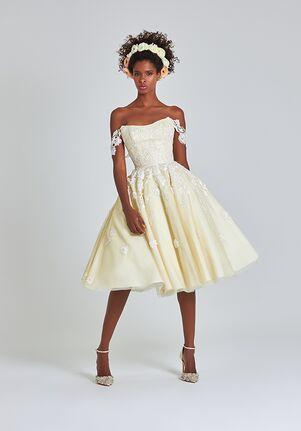 KOSIBAH KOS 2211 / WURA Wedding Dress