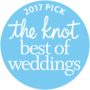2017 Best of Weddings Winner