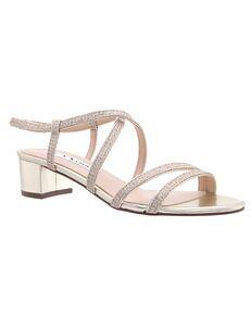 Nina Bridal Gaelen_Pink Pink Shoe