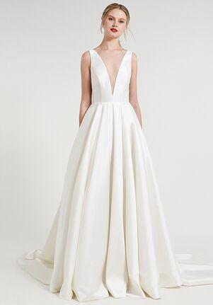 Jenny by Jenny Yoo Spencer Ball Gown Wedding Dress