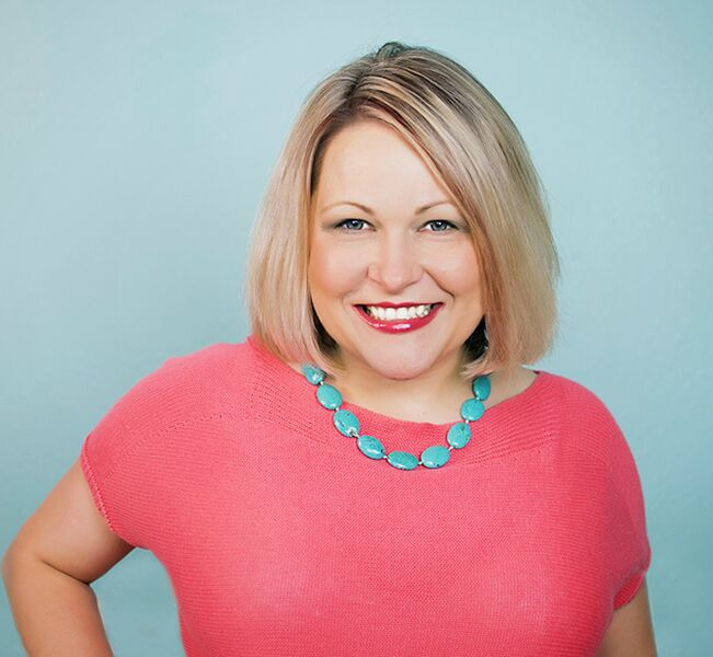 Terra Bohlmann, Business Coach for Women - Business Speaker - Houston, TX