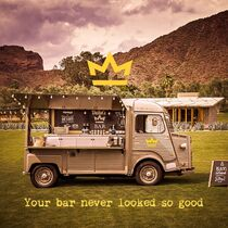 The Duke, Cocktail Truck and Bartending Service