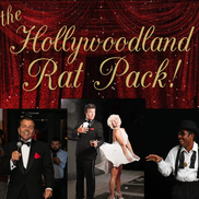 North Hollywood, CA Rat Pack Tribute Show |  Hollywoodland Rat Pack