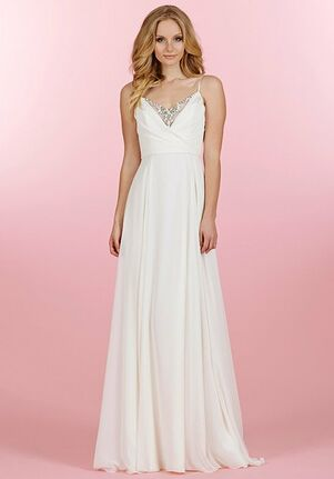 92f88d8ad6d0 Blush by Hayley Paige Wedding Dresses | The Knot