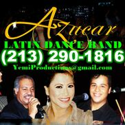 Los Angeles, CA Latin Band | Azúcar Band