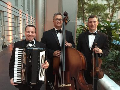 The Crystal Strings and Sterling Artists, Inc.