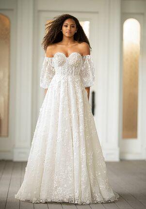 Martina Liana LE1101 A-Line Wedding Dress