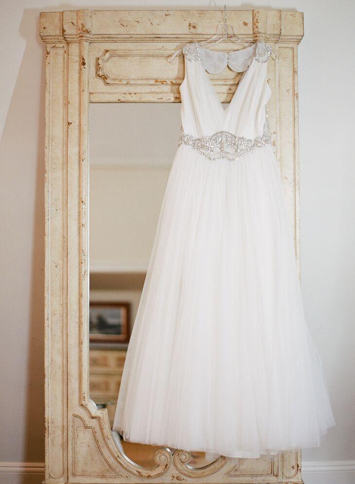 "Jenny Packham ""Blair"" Wedding Dress"