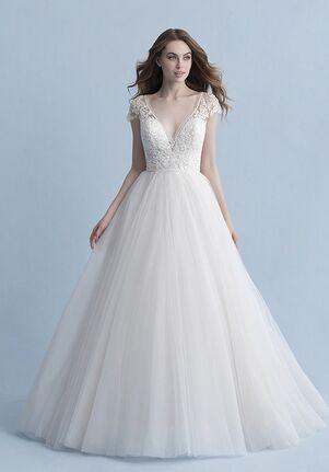 Disney Fairy Tale Weddings D263 - Cinderella Ball Gown Wedding Dress