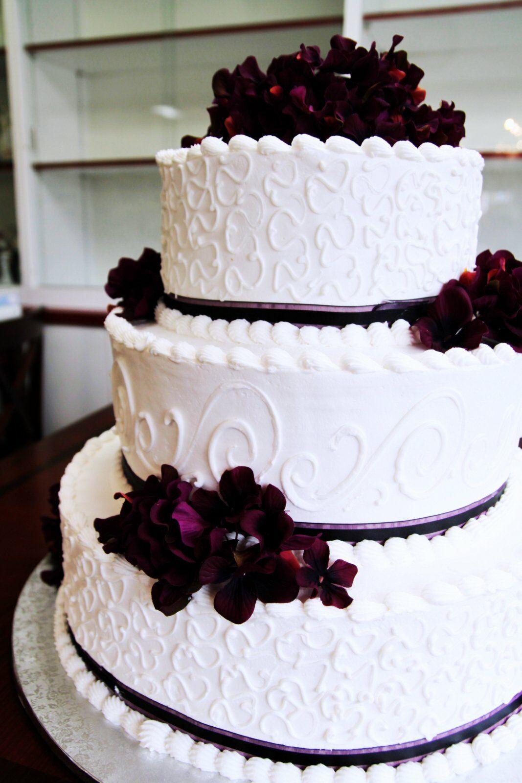 Colozza S Bakery Wedding Cakes Parma Oh