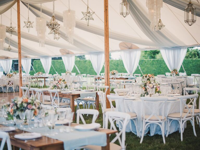 Outdoor wedding necessities how to have an outdoor wedding outdoor wedding tent junglespirit Choice Image