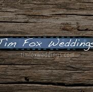 Studio City, CA Videographer | Tim Fox Weddings