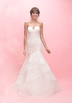Allure Romance 3064 Wedding Dress