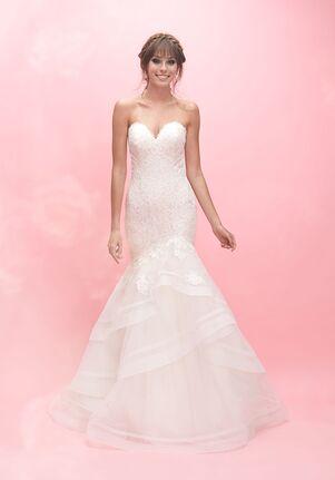 Allure Romance 3064 Wedding Dress