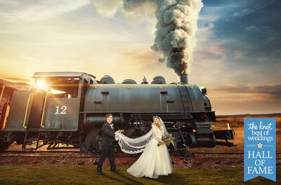 Poirier Wedding Photography & Films
