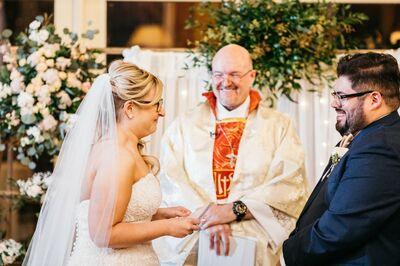 Father Lenny Nelson - Reformed Catholic Priest