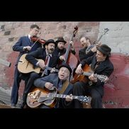 Seattle, WA Swing Band | Hot Club Sandwich