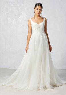 Ivy & Aster Leila Ball Gown Wedding Dress