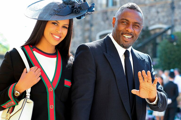 idris elba royal wedding