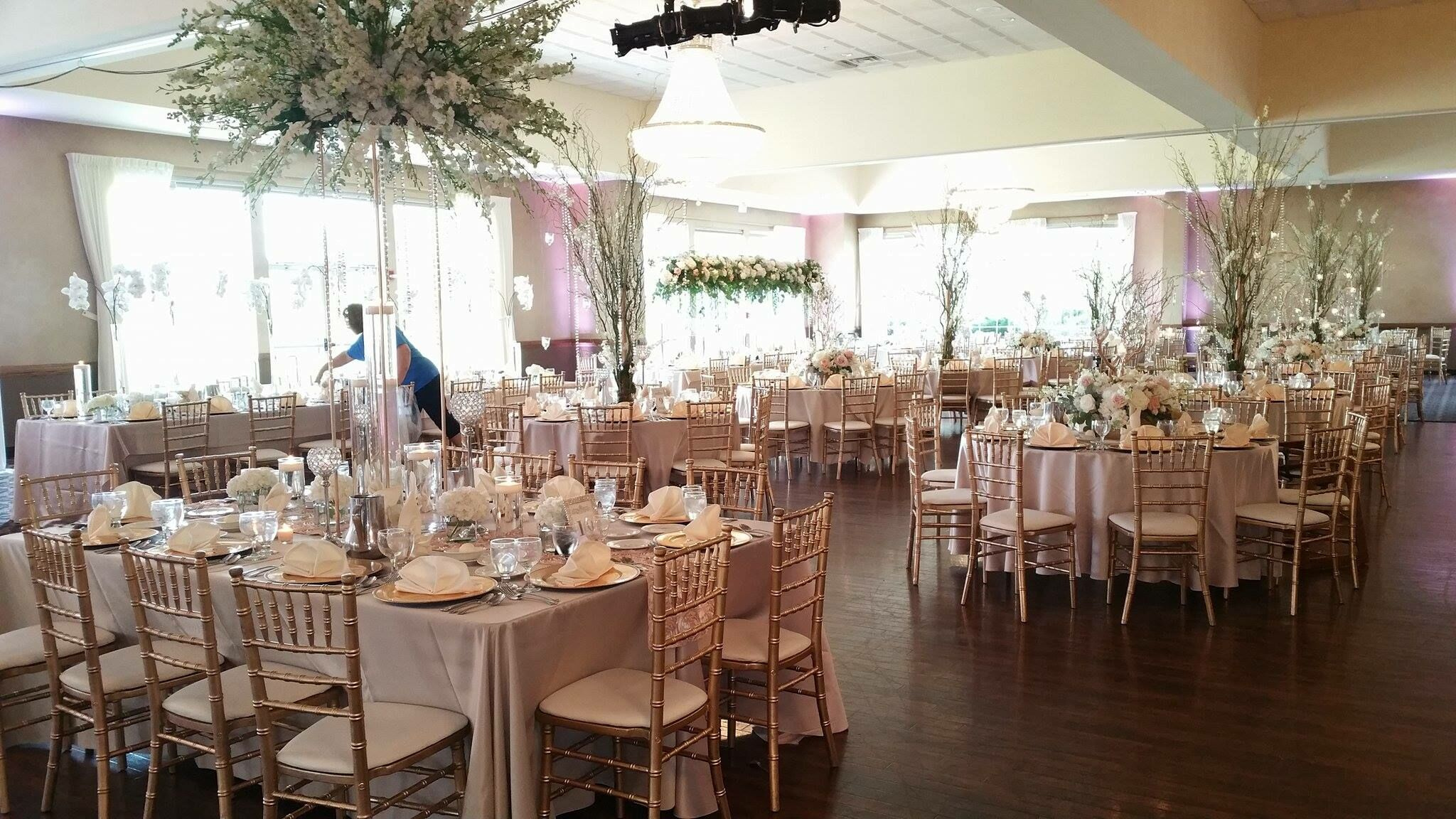 Avalon Manor Banquet Center And Catering Merrillville In