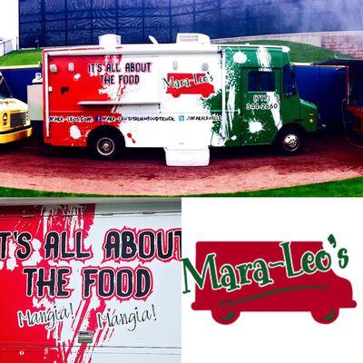 Mara-Leo's Italian Food Truck & Caterer