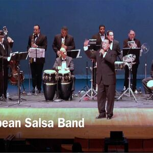 Winter Park, FL Salsa Band | Caribbean Salsa Band