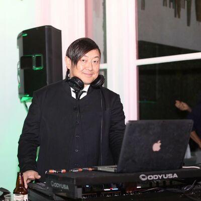 Dave Kim Music