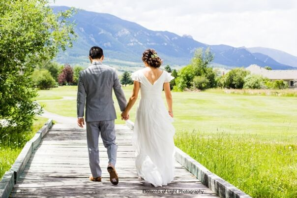 Montana Vacation Cabins And Wedding Event Venue Missoula