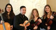Washington, DC String Quartet | St. Charles String Quartet