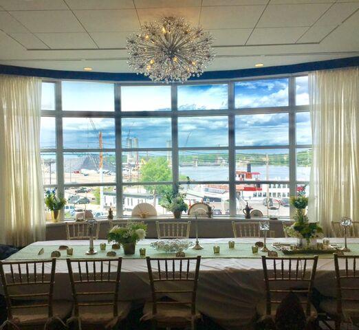 Wedding Reception Venues In Portsmouth: Sheraton Harborside Portsmouth Hotel
