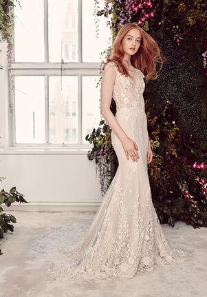 Alyne by Rita Vinieris Blake Sheath Wedding Dress