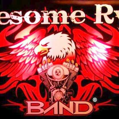 Lonesome Ryder Band® thumbnail image