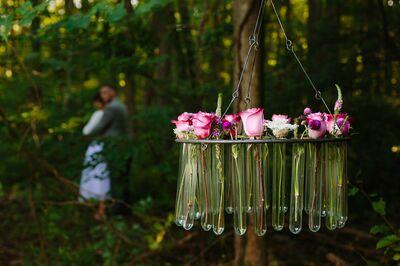 Earthy Elegance Florals