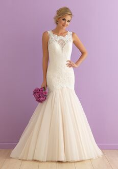 Allure Romance 2911 Mermaid Wedding Dress
