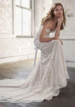 Ti Adora by Allison Webb Addie Mermaid Wedding Dress