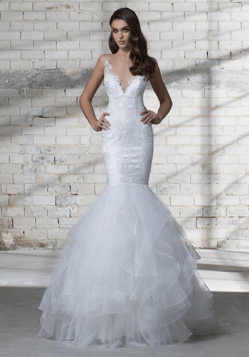 8c150d1a09b8 Pnina Tornai Mermaid Wedding Dresses - Wedding Dress & Decore Ideas