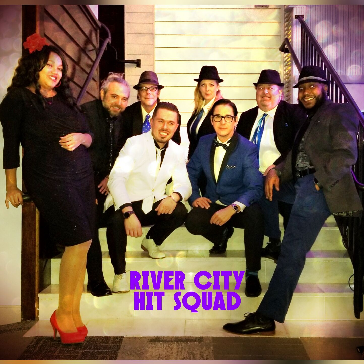 The River City Hit Squad