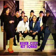 New Orleans, LA Dance Band | The River City Hit Squad