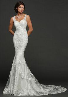 Avery Austin Evelyn Wedding Dress