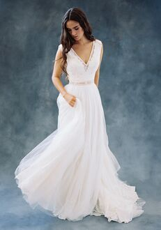 Wilderly Bride Maya A-Line Wedding Dress