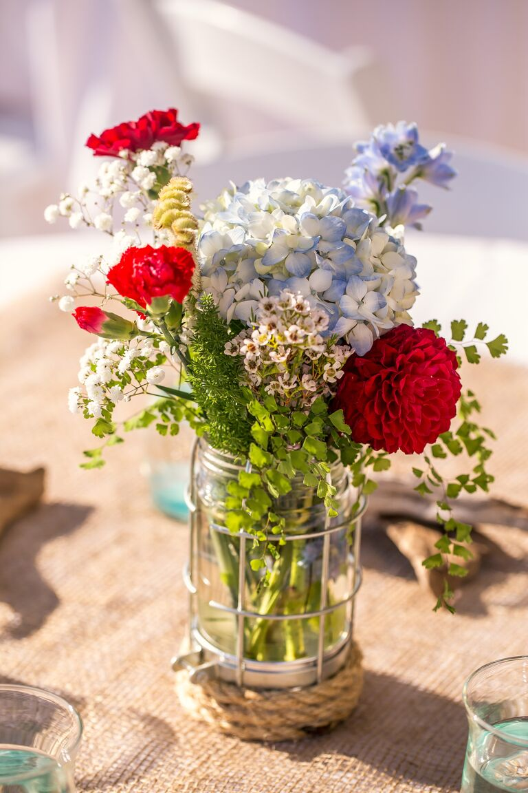 Phenomenal 14 Fun Fourth Of July Wedding Ideas Home Interior And Landscaping Fragforummapetitesourisinfo