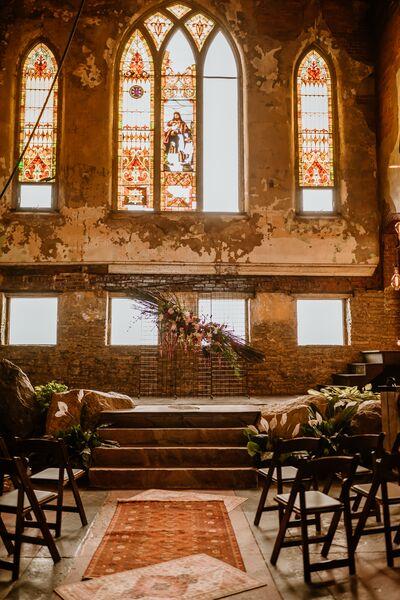The North Church Venue