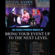 Las Vegas, NV Mobile DJ | Next Level Sounds Entertainment