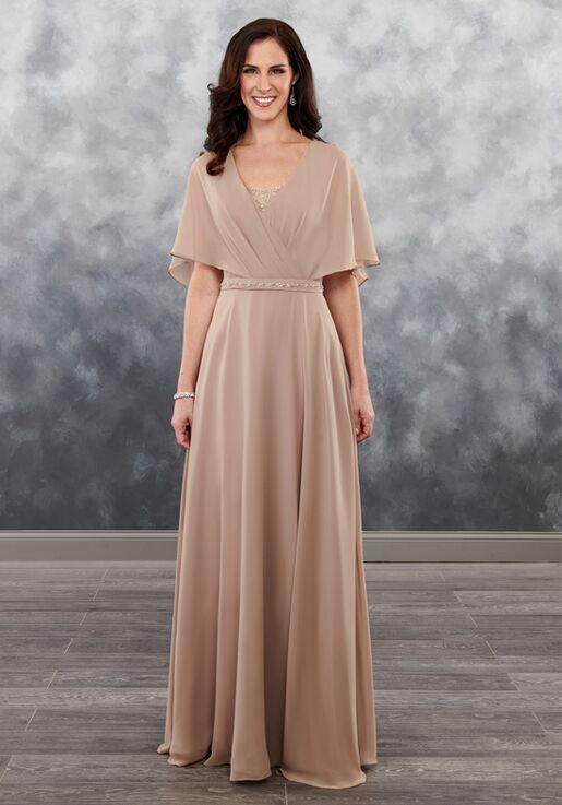 Beautiful Mothers by Mary s MB8021 Mother Of The Bride Dress - The Knot ec88972044