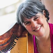San Diego, CA Harp | Magical Harps By Amy Lynn Kanner