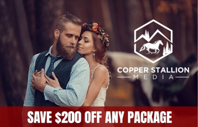 Copper Stallion Media