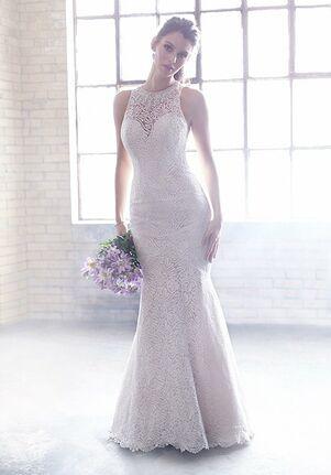 Madison James MJ169 Sheath Wedding Dress