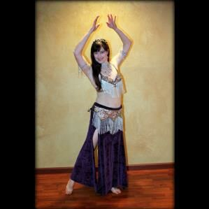 Flagstaff, AZ Belly Dancer | EgleRucci