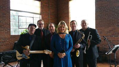The Coastal Breeze Party Band