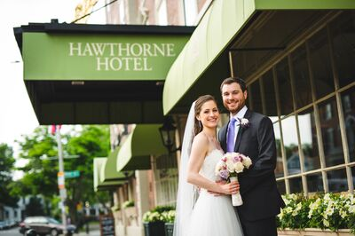 Hawthorne Hotel on the Common